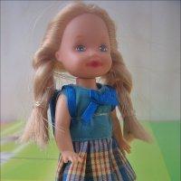 Куколка Катюша :: Нина Корешкова