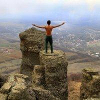 Красотиша!!! :: Геннадий Валеев