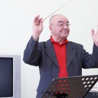 Conductor :: Сергей Михайлов