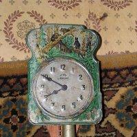 Часы моего детства. :: Михаил Болдырев