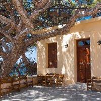 Монастырь в Греции :: Андрей Жуков