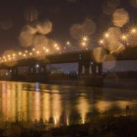 Мост через Иртыш :: Алексей Масалов