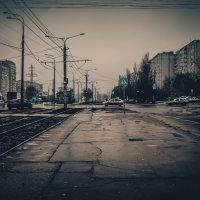 черно-белые дни :: Valdemar Axion
