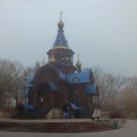 Успенский храм, :: Ирина ***