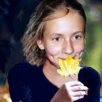 Осень :: Юрий Хайкин