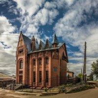 Протестантский храм :: Nn semonov_nn
