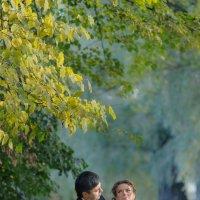 Свадьба Романа и Валентины :: Валерий Фролов