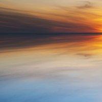 Закат на Заливе :: Руслан Полевой