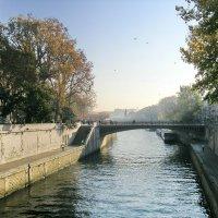 Париж,Париж... :: Kamyshlov Victor