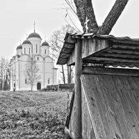 Микулино Городище :: Alexandr Zykov