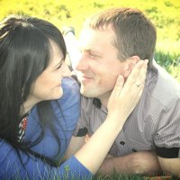 счастливы вместе :: Мария Белякова