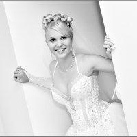 Невеста :: Дмитрий Конев