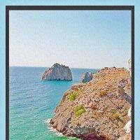 Море :: Лидия (naum.lidiya)