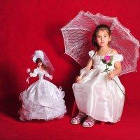Кукла :: Виктор Твердун