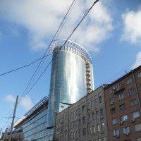 Киевская многоэтажка :: Миша Любчик