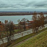 Осенний маршрут :: Viacheslav Birukov