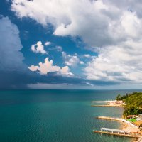 У природы нет плохой погоды. :: Анатолий Бахтин