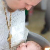 Крещение :: Екатерина Арефьева