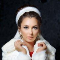 Маришка_2 :: Василий Игумнов