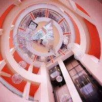 лифты :: Лариса Вертахова