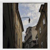 Пражские прогулки #2 :: Денис Козлов