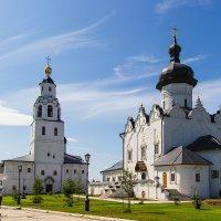 Монастырь :: Олег Манаенков