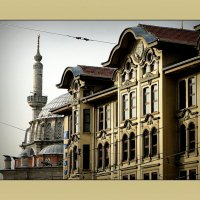 Стамбул :: GL