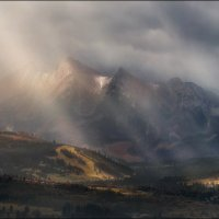 / Tatra Mountains / :: Влад Соколовский