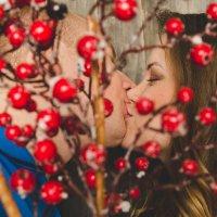 Поцелуй :: Клавдия