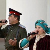 Дуэт :: Владимир Болдырев