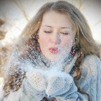 Загадай желание! :: Екатерина Терехова