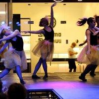 Танцы :: Радмир Арсеньев