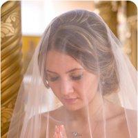 Невеста... :: Lanna Zhabina
