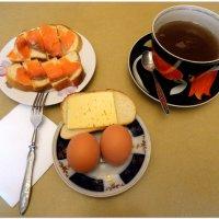 Завтрак... :: Тамара (st.tamara)