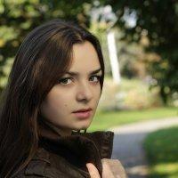 Раниа :: Вася Чех