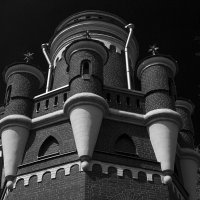 Башня :: Владимир Иванов
