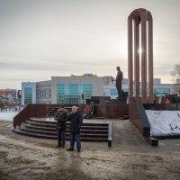 Митинг в День народного единства :: Павел Белоус
