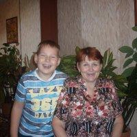 Внук :: Геннадий Евтушенко