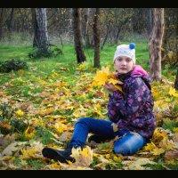 прогулка по осени :: Vitaliy Kononov