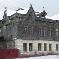 Боровск. Дом Шокиных. :: Oleg4618 Шутченко