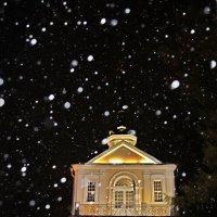 Знаменская церковь.... :: Tatiana Markova