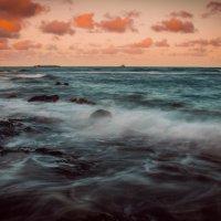 Буря мглою небо кроит :: Игорь Дутов