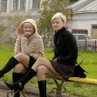 Вологодские барышни :: Валерий Талашов