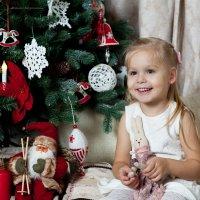 Новогоднее настроение :: Татьяна Абдурахманова