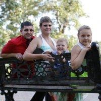 семья :: A.Olya.A Амельченко
