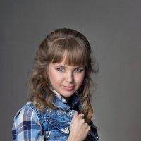 Наташа :: Людмила Степанова