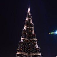 Burj Khalifa :: Кирилл Антропов