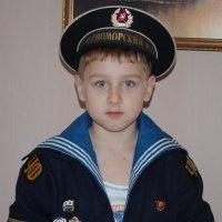 морячок) :: Алекс