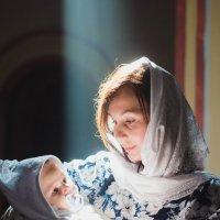 Крещение :: Ольга Ионова