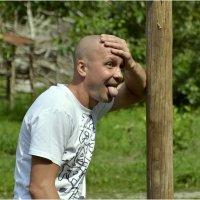Изумление :: Дмитрий Конев